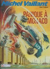 Michel Vaillant -47b2005- Panique à Monaco