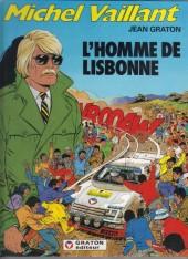 Michel Vaillant -45a1991- L'homme de Lisbonne