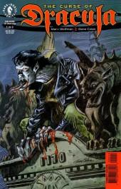 Curse of Dracula (The) (1998)