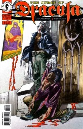 The curse of Dracula (1998) -3- The Curse of Dracula