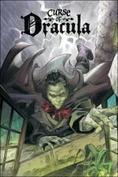 The curse of Dracula (1998) -INT- The Curse of Dracula