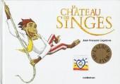 Le château des singes - Le Château des singes - L'Album du film