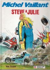Michel Vaillant -44a1991- Steve & Julie