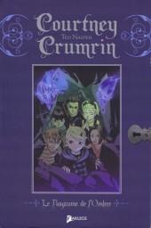Courtney Crumrin -3b- Le Royaume de l'Ombre