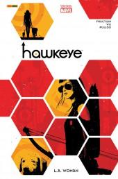 Hawkeye (100% Marvel - 2013) -3- L.A. Woman