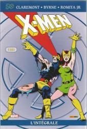 X-Men (L'intégrale) -4INTb- X-Men : l'intégrale 1980