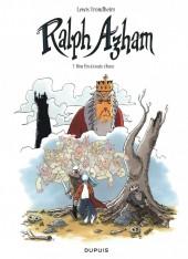 Ralph Azham -7- Une fin à toute chose