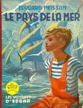 (AUT) Joubert - Les Voyages d'Edgar - Le Pays de la mer