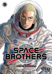 Space Brothers -9- Tome 9