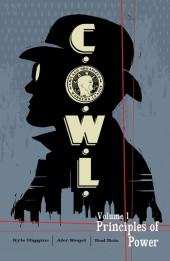 C.O.W.L. (2014) -INT01- Principles of Power