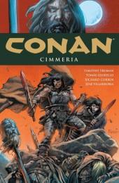 Conan the Cimmerian (2008) -INT07- Cimmeria