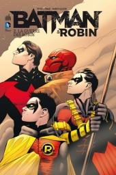 Batman & Robin -2- La guerre des Robin