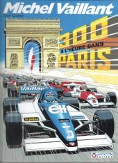 Michel Vaillant -42b2005- 300 à l'heure dans Paris