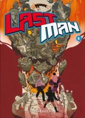 LastMan -6TLa- Tome 6