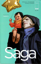 Saga (Image comics - 2012) -20- Chapter twenty