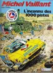 Michel Vaillant -37d- L'inconnu des 1000 pistes