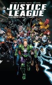 Justice League (DC Renaissance) -6- Le Règne du mal - 1re partie