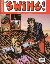 Capt'ain Swing! (2e série) -Rec80- Album N°80 (du n°240 au n°242)
