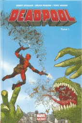 Deadpool (Marvel Now!) -1- Deadpool Président !
