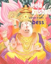 Leela et Krishna -2- Tome II