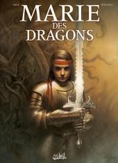 Marie des dragons -INT- Marie des Dragons