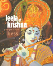 Leela et Krishna -1- Tome I
