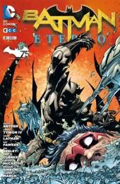 Batman Eterno -2- Batman Eterno núm. 02