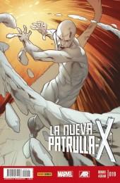 La nueva Patrulla-X -19- La Aventura Definitiva. Parte 1