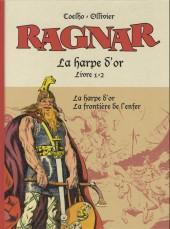 Ragnar -12- La harpe d'or - Livre 1-2