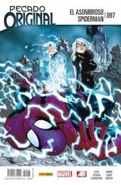 Asombroso Spiderman -97- La Suerte Parker