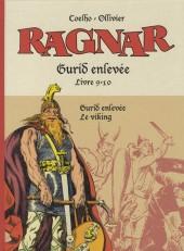 Ragnar -910- Gurid enlevée - Livre 9-10