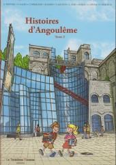 Histoires de... - Histoires d'Angoulême - Tome 2