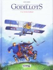 Les godillots -3- Le Vol du Goéland