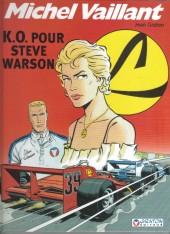 Michel Vaillant -34c2006- K.O. pour Steve Warson