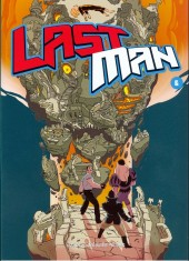 LastMan -6TLb- Tome 6