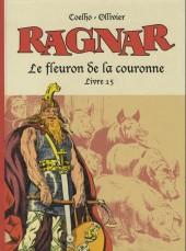 Ragnar -15- Le fleuron de la couronne - Livre 15