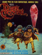 Top BD -1- Dark Crystal