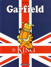 Garfield -43 a2011- Le King