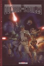 La guerre des étoiles (d'après le script original) - La Guerre des étoiles