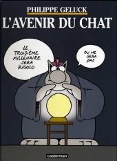 Le chat -9a2003- L'Avenir du Chat
