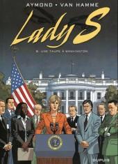 Lady S. -5a2012- Une taupe à Washington