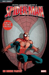 Spider-Man (Best Comics) -7- Un Monde Parfait