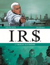 I.R.$. -INT7- L'Orient extrême