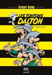Lucky Luke (Les aventures de) -6TT- Les Tontons Dalton