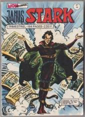 Janus Stark -13- A la conquête de l'Amérique