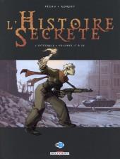 L'histoire secrète -INT05- L'Intégrale - Volumes 17 à 20