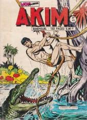 Akim (1re série) -471- L'idole aveugle