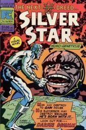 Silver Star (1983) -2- Darius Drumm