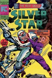 Silver Star (1983) -3- Homo Geneticus Meets the Others