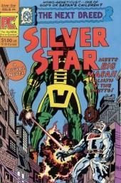 Silver Star (1983) -4- Silver Star Meets Big Masai! Goliath of the Ghetto
